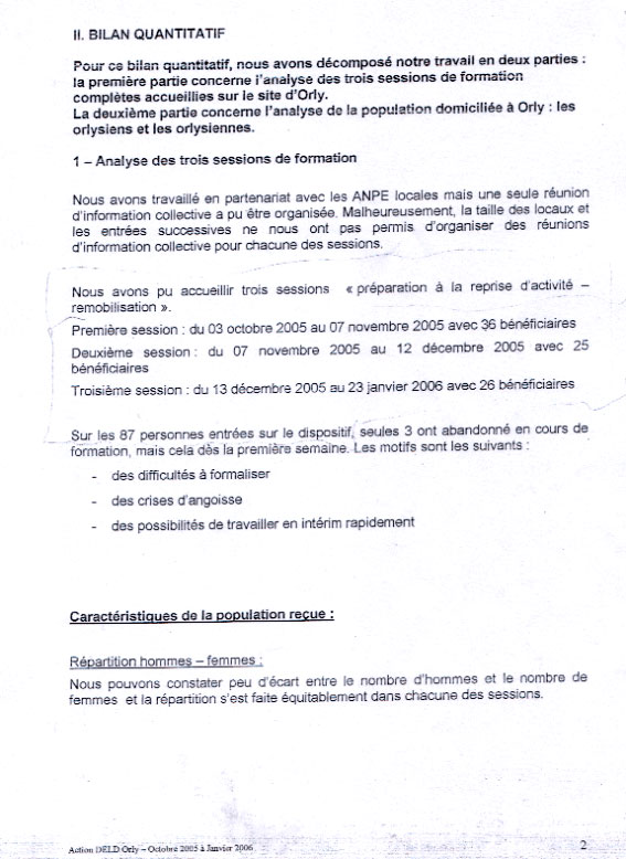 Remobilisation Afpa Et Anpe Du Vent Et Des Radiations Ac